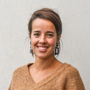 Elisah van der Born - Kok