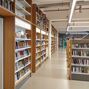 Bibliotheek inrichten Utrecht