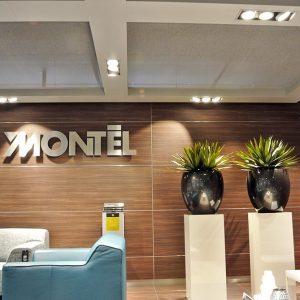 Montel woonwinkel inrichting