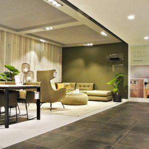 Montel woonwinkel inrichten showroom