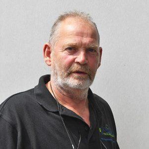 Rudy Hazeleger