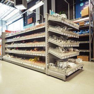 Wasco winkelinrichting groothandel