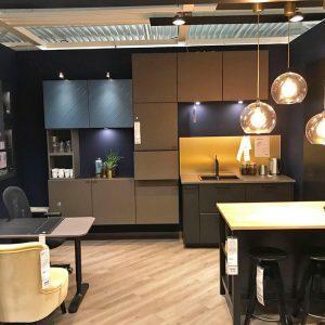 IKEA woonwinkel inrichten