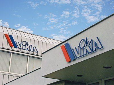 Tijdlijn Vika 2007